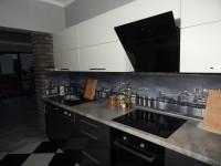 Кухня-ниша ALVIC LUXE-