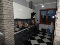 Кухня-ниша ALVIC LUXE