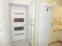 Кухня ALVIK LUXE белая-