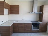 Кухня CLEAF+модуль
