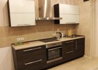 Кухня CLEAF небольшая