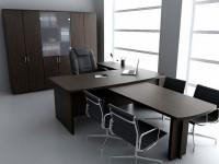 Мебель для комнаты переговоров