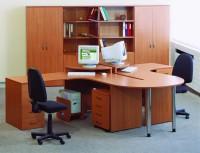 Мебель для офиса ольха